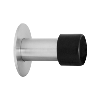 Deurstopper RVS geborsteld GPF0733.09