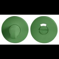 GPF0903VRU3 toiletgarnituur 53x6mm stift 8mm Urban Jungle Leaf