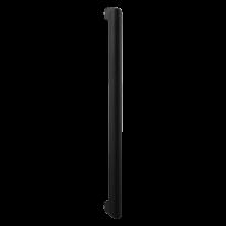 GPF19 deurgreep recht zwart