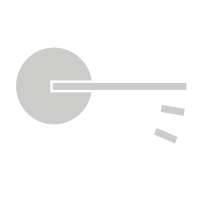 GPF0455.09 RVS pictogram 'Heren'