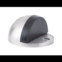 GPF0721.09 door stop satin stainless steel