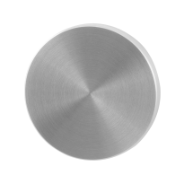 GPF0900.05 blind rose 50x6mm satin stainless steel