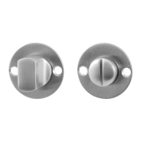 GPF0903.07 Turn and Release set 38x2mm satin stainless steel