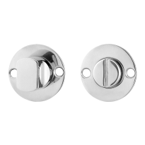 GPF0903.47 Turn and Release set 38x2mm polished stainless steel