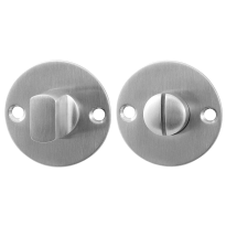 GPF0904.06 Turn and Release set 50x2mm satin stainless steel