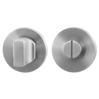 GPF0911.05 Turn and Release set 50x6mm satin stainless steel