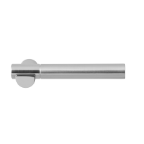 GPF2085 Toka duo door handle pointing right