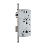 GPF0140.09 mortice bathroom lock WC72/8