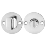 GPF0910.46 Turn and Release set 50x2mm polished stainless steel