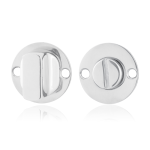 GPF0910.47 Turn and Release set 38x2mm polished stainless steel
