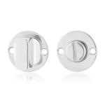 GPF0911.47 Turn and Release set 38x2mm polished stainless steel