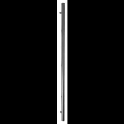 GPF16 deurgreep T-model 38x1600mm RVS geborsteld