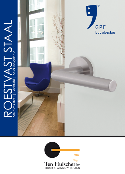 GPF Stainless steel