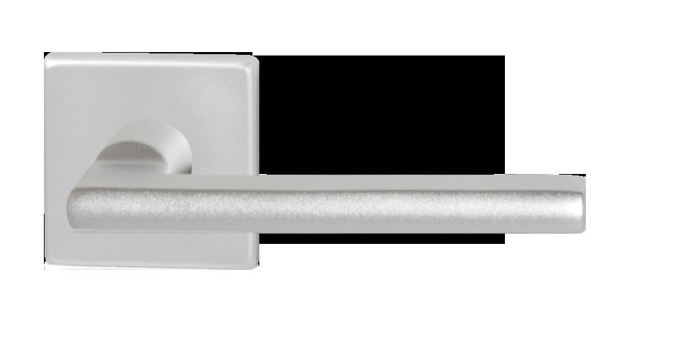 GPF aluminium deurkruk