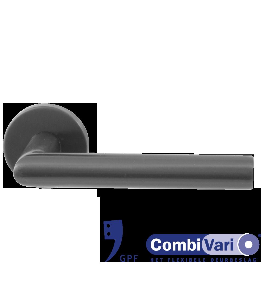 GPF Combivari pvd antraciet