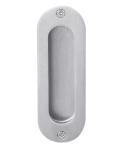 RVS sliding door bowl